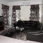 Living Room-A