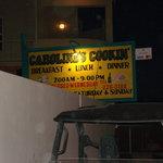 Caroline's Cookin'の写真
