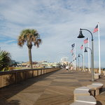 Myrtle Beach Boardwalk & Promenade