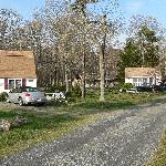 Cottages at Midway