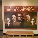 Truman, His Life and Times