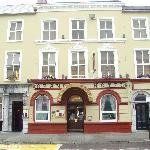 The Grand Hotel, Tralee