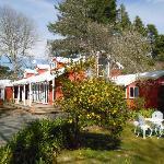 Photo of Ika Lodge