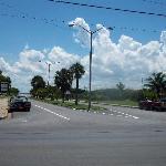 Down town Varadero