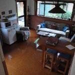 Wainui Lodge Foto
