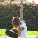 Yoga at The Oberoi, Sahl Hasheesh