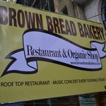 Brown Bread Bakery Varanasi