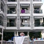 Photo of Oba Star Hotel & Spa