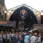 La Bocaderia (Great Markets off Las Ramblas) a must see