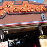 Madison Bar and Diner