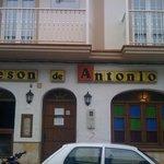 Photo of Meson Antonio