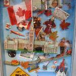 En vrac: le Canada