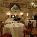 das Grand Restaurant