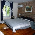 Chambre 8 (hotel le chasseur)