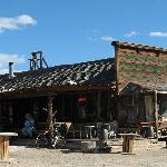 Gold Point Saloon