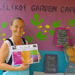 Lilikoi Garden Café