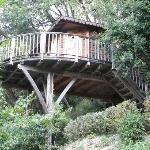la cabane bagheera