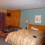 Photo de la chambre