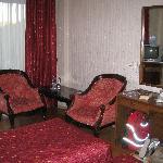 Photo de Dnipro Hotel