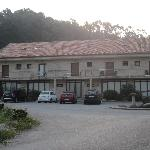 Hotel Cova de Areas