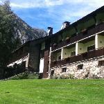 Els Avets Hotel