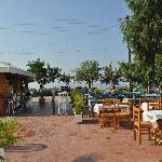 Beach Bar-Garden Taverna