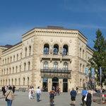 Europa Galerie