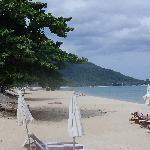 Southern Lamai Beach