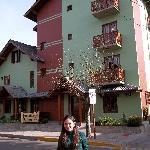 Photo of Pousada Belluno