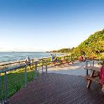 Clarkes Beach Holiday Park