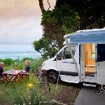 Clarkes Beach Holiday Park