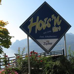 Lake restaurant Hois'n Wirt