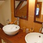 La salle de bain Winnie