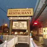 Dennier's In Ronks, PA