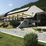Spik 4* Alpine wellness resort (main view)