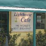 Lighthouse Cafe 1