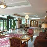 Hotel AS Zagreb : Hall