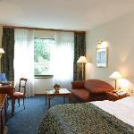 Hotel AS Zagreb : Room