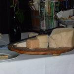 Italian cheeses to temp you