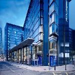 Manchester External
