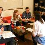 Cultural workshop