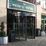 Photo de Mespil Hotel