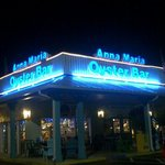 Anna Maria Oyster Bar - Cortez