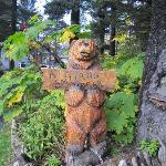 A Smiling Bear B&B - Kodiak, AK