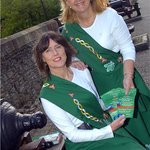 Eilish & Finola of Tours n' Trails