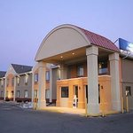 Howard Johnson Inn & Suites Allentown/Dorney Foto