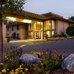 Best Western PLUS Sonora Oaks Hotel