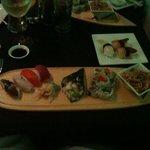Foto de Seabar Restaurant