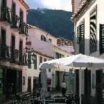 Foto de Vila Galé Santa Cruz