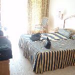 Room 1053 nice room